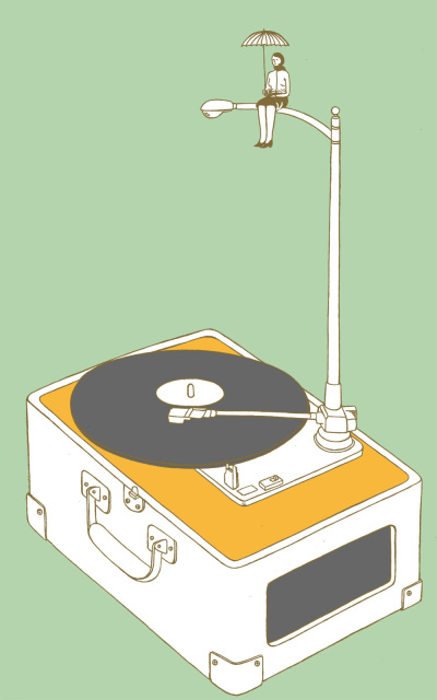 vinylparty