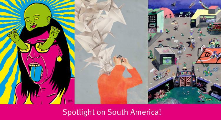 southamericablog