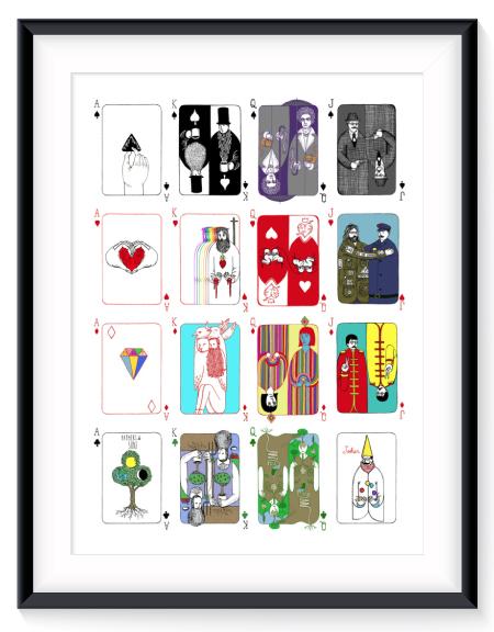 frameadifferentlookatcards