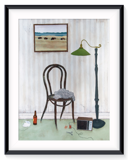 framechair