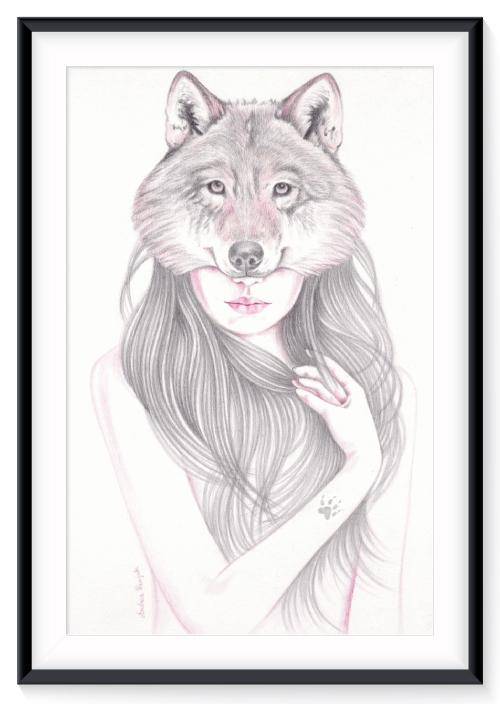 framewolfheart